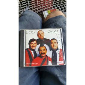 Cd Música Los Chalchaleros En Europa