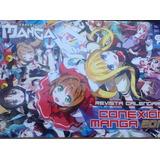 Calendario Conexión Manga 2017