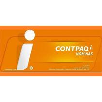 Contpaq I Nominas 2017 V9.2.0