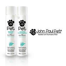 2 Pack Acondicionador Y Shampoo Awapoochi John Paul Pet
