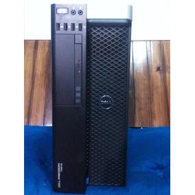 Estacion De Trabajo Dell Precision T3610