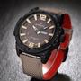 Reloj Deportivo Naviforce 9066 Original Oferta