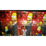 Simpsons Figuras
