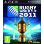Rugby World Cup 2011 Ps3 Stock Entrega En El Dia