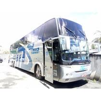 Ônibus Comil Campione Hd Ano 2009 Scania