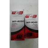 Filtro Para Mack Ch-613/granite/vision Wp-8050 De Gasoil