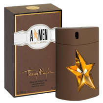 Thierry Mugler A* Men Pure Havane Decant Amostra 5ml Angel