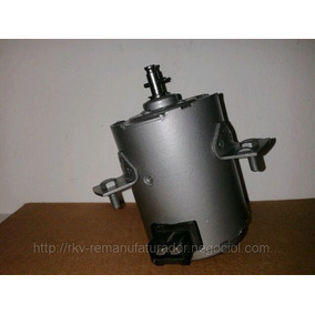 Motor Ventoinha Radiador Escort/verona(remanufaturado)