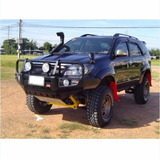 Kit De Suspension Para Toyota Fortuner Blindada Old Man Emu