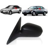 Retrovisor Honda Civic Le Ano 2001 2002 2003 2004 2005 2006
