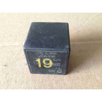 Relevador Relay Vw No. 19 Parte 6k0955531 Fusibles Original.
