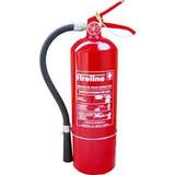 Extintor De Polvo Químico Seco Abc 10 Libras