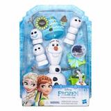 Muñeco Olaf Disney Frozen Hasbro - Giro Didactico T Oficial