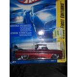 Hotwheels Chevy
