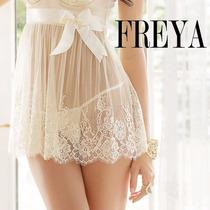 Original Freya! Sexy Baby Doll Lencería Envío Express