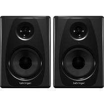Behringer Studio 50usb 100w 5 Usb Monitores De Estudio Par