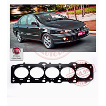 Junta Do Cabeçote Fiat Marea 2.0 20v Turbo Aço Original Novo