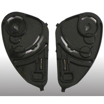 Kit Reparo / Fixador Viseira - Capacete Honda Cb 300