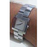 Reloj Dolce & Gabbana Plateado