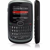 Alcatel 255 - Só Funciona Vivo, Nacional, Nfe - De Vitrine