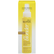 John Frieda Sheer Blonde Go Blonder Controlled Lightening Sp