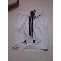 Adidas 3stripes Short Clima Lite Hombre