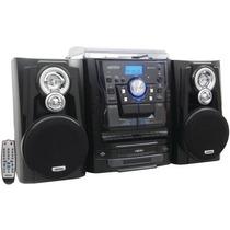Jensen Jmc-1250 Bluetooth Estéreo Sistema De La Placa Girato