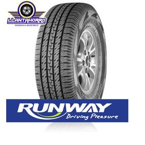 Llantas 235/70 R16 Runway Enduro Ht2, Garantia De X Vida