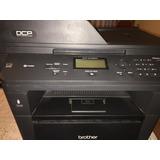 Impresora Multifuncional Brother Dcp 8155 Dn