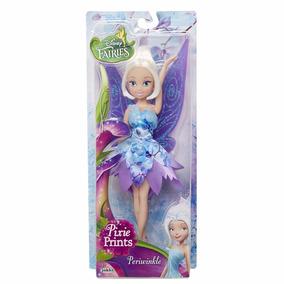 Muñeca Disney Fairies Periwinkle Tinkerbell Edicion Limitada