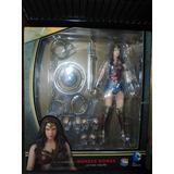 Wonder Woman Dawn Of Justice Mafex Medicom 12 Msi