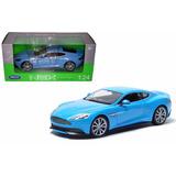 Auto Coleccion 1:24 Aston Martin Vanquish Jugueterias Random
