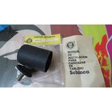 Carcasa Soporte Indicador 52mm Retro Metalica Schinca Nuevo