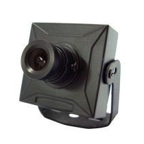 Mini Camera 1/3 Cctv 480tvl Ntsc 3.6 Mm