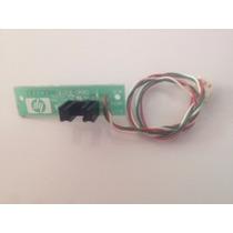 Sensor De Papel Hp Deskjet 3535 E 3550