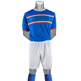 Uniforme Futbol Cruz Azul 2016 Mujer Completo Galgo