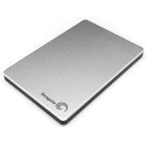 Hd Externo Seagate Slim 500 Gb Usb 3.0 Prata