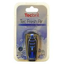 Aromatizante Automotivo Tecbril Tecfresh Air Rain Forest
