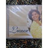 Cd Leonor: Seleção De Ouro (line Records)