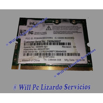 Tarjeta De Red Wifi Para Toshiba 2400-s201