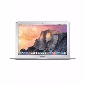 Apple Macbook Air 13 I5 1,6ghz 8gb 128gb Ssd Mmgf2 Com Nf