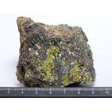Wulfenita Copiapó, Minerales De Coleccion