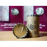 Peru Cono De 20 Monedas 1 N Sol Estela De Raimondi Nuevas