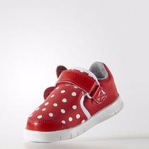 Oferta!!! S/.139.99 Zapatillas Adidas Disney Minnie Niña