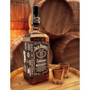 Whisky Jack Daniels Old N°7 Botellon 1.75ltrs