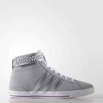 Zapatillas Adidas Bota Mujer Neo Daily Twist Mid W