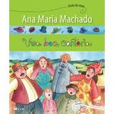 Uma Boa Cantoria Ana Maria Machado Editora Ftd