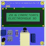 Proyecto Control Temperatura Archivos,asm,isis Proteus,ares