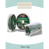 Multifilamento Max Force 0,18, 0,20, 0.26 Mm X 1.000 Metros