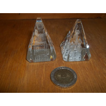 Miniatura Swarovski Piramides